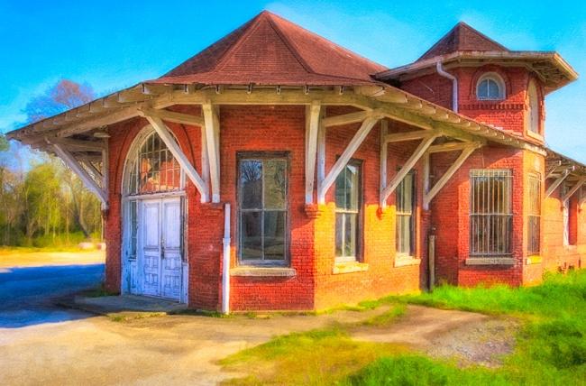 Awe Inspiring Historic Driving Tour Macon County Ga Download Free Architecture Designs Estepponolmadebymaigaardcom