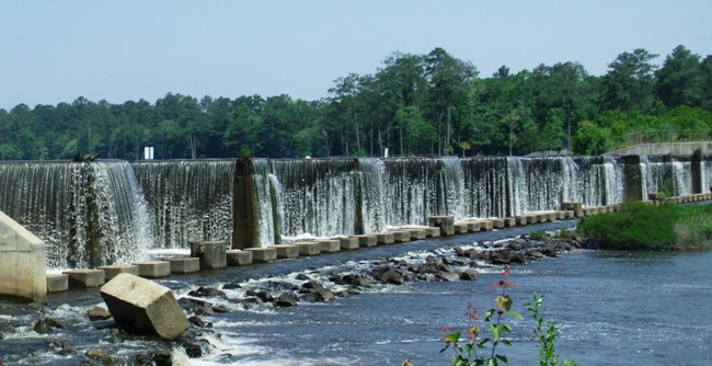 Whitewater Creek Park - Macon County, GA