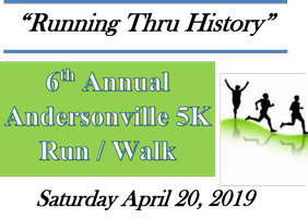 6th Annual 5k Run/Walk